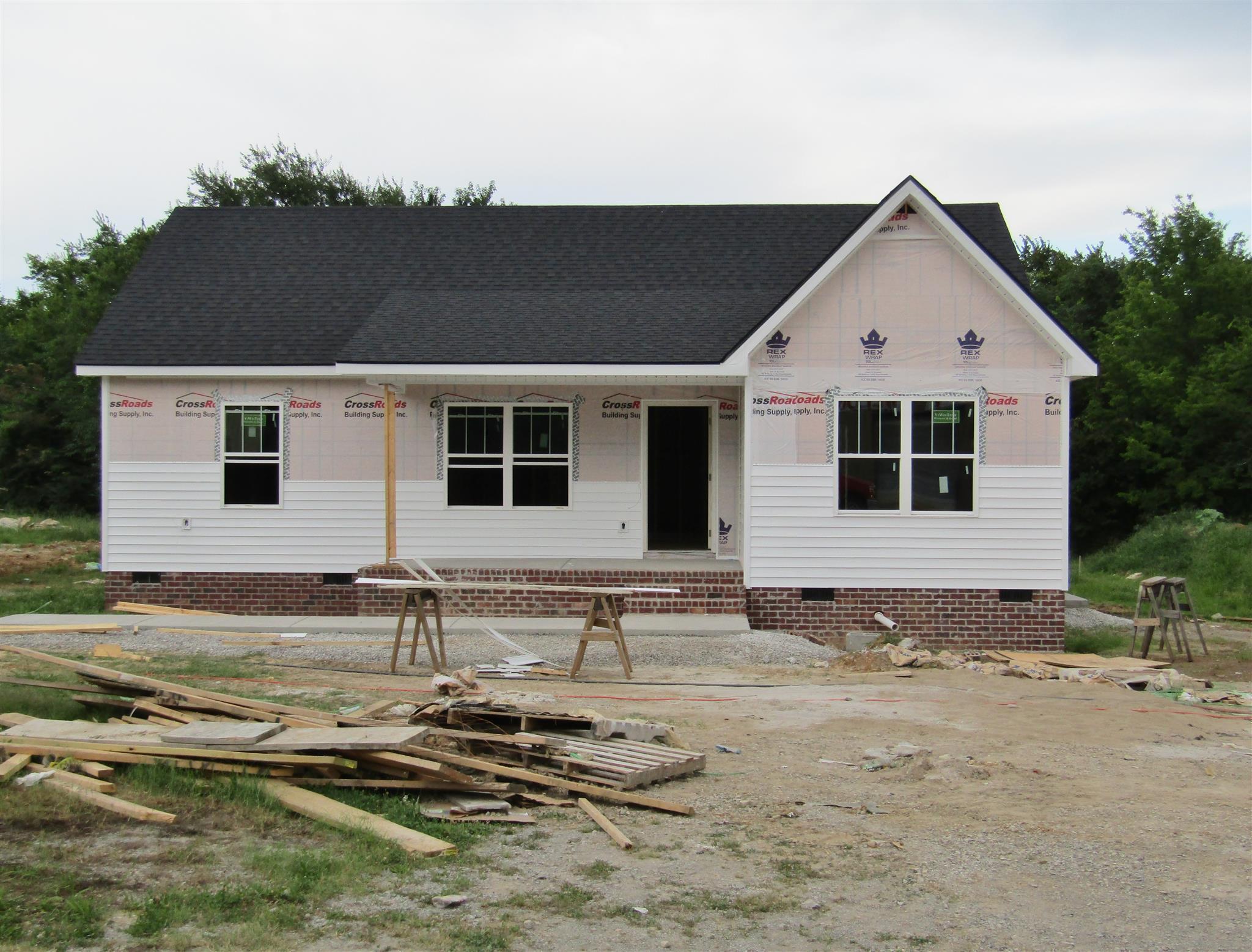 173 Freeman Dr, Lewisburg, TN 37091 - Lewisburg, TN real estate listing