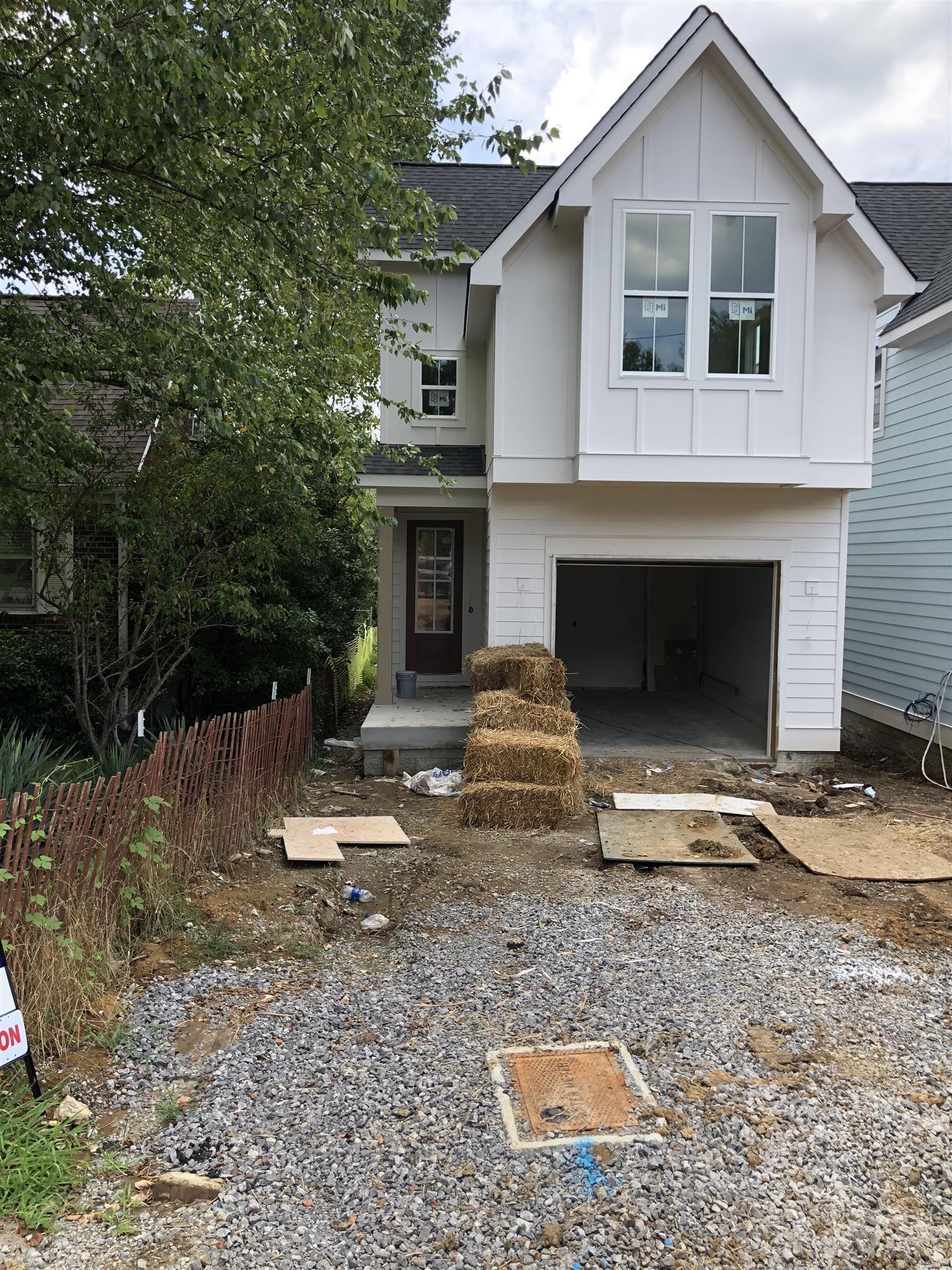 419 Saint Francis Ave, Nashville, TN 37205 - Nashville, TN real estate listing