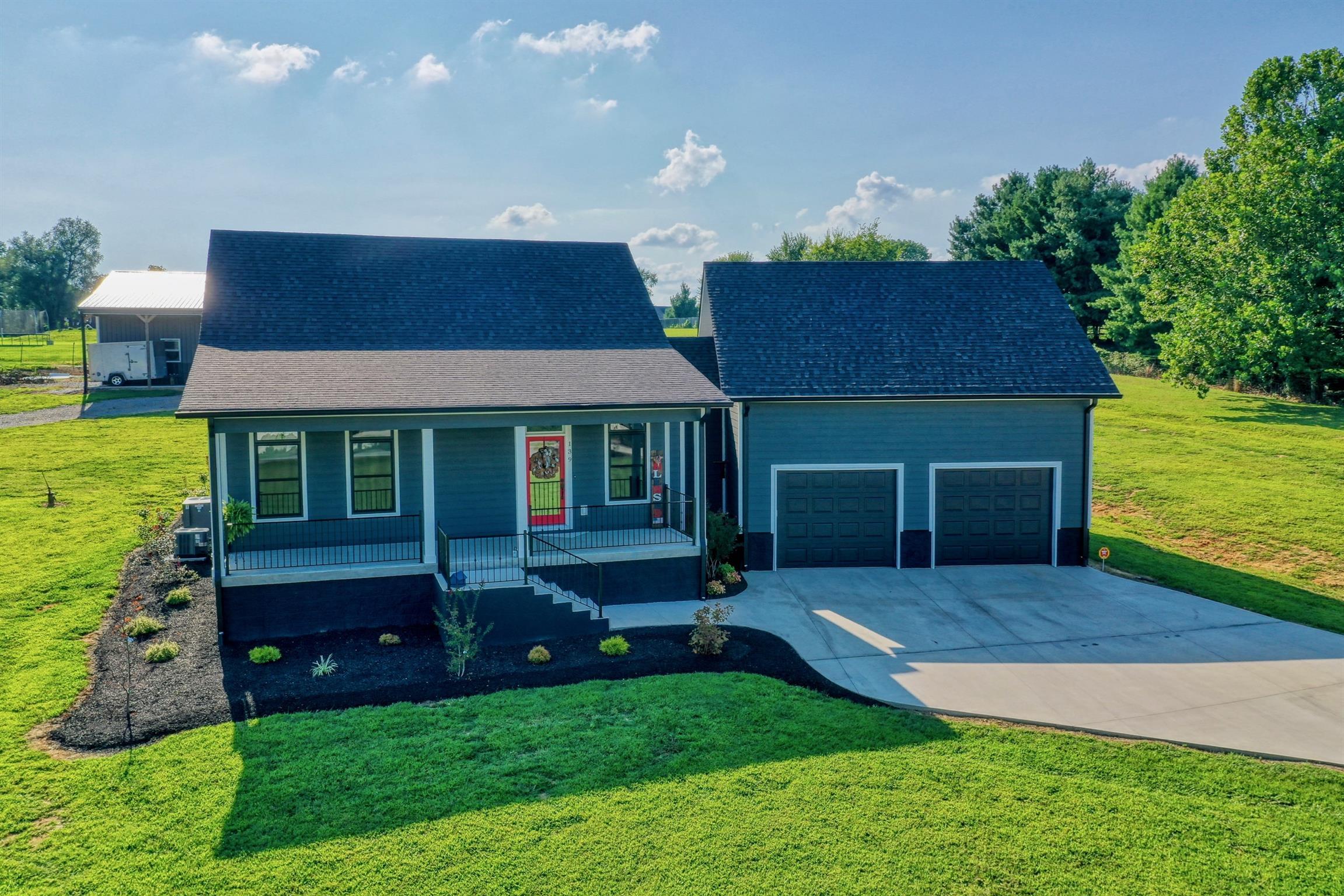 139 Mitchell Rd, Portland, TN 37148 - Portland, TN real estate listing