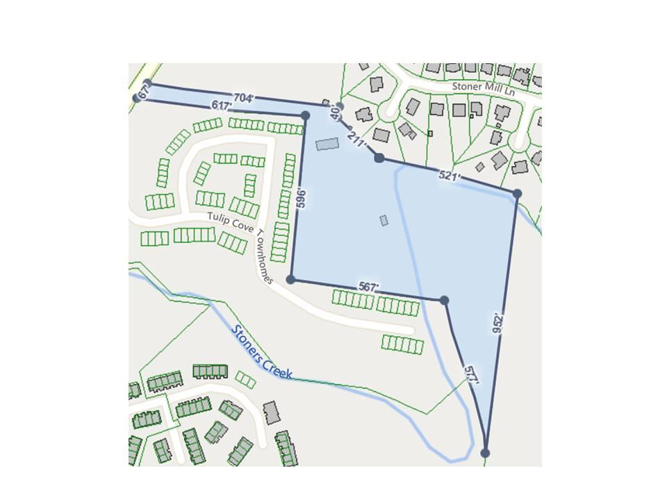 725 Tulip Grove Rd, Hermitage, TN 37076 - Hermitage, TN real estate listing