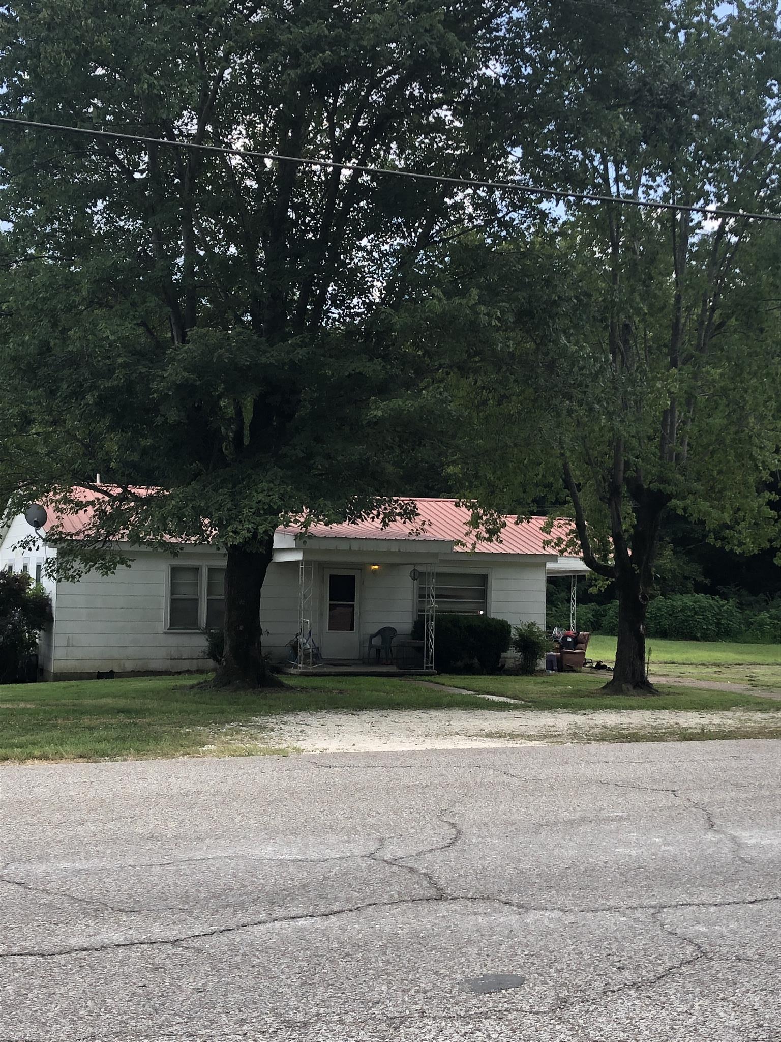 199 Natchez Trace Rd, Camden, TN 38320 - Camden, TN real estate listing