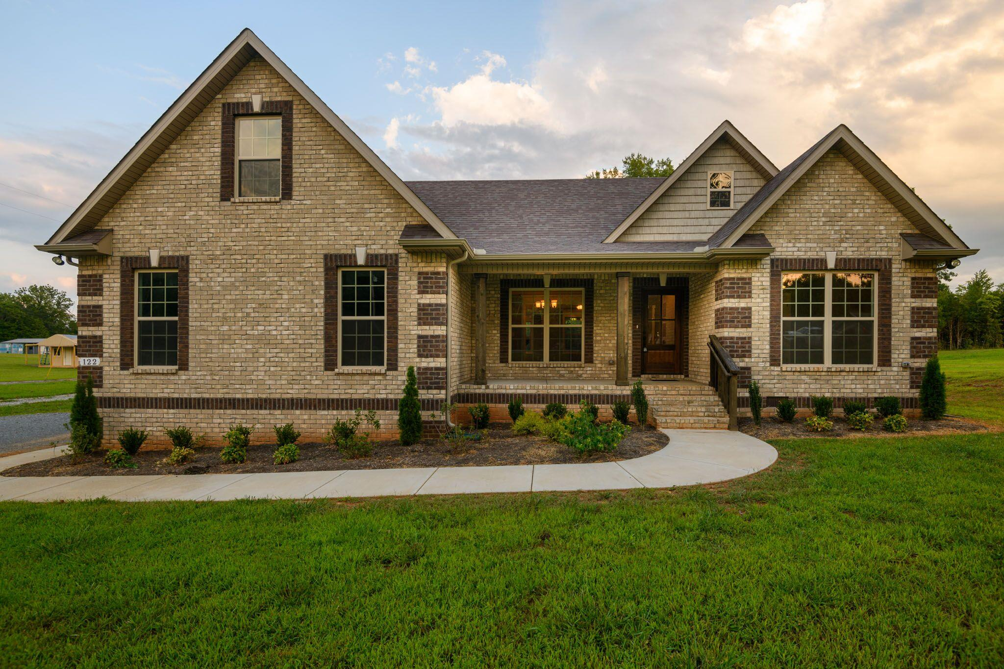 122 Pleasant Way, Shelbyville, TN 37160 - Shelbyville, TN real estate listing