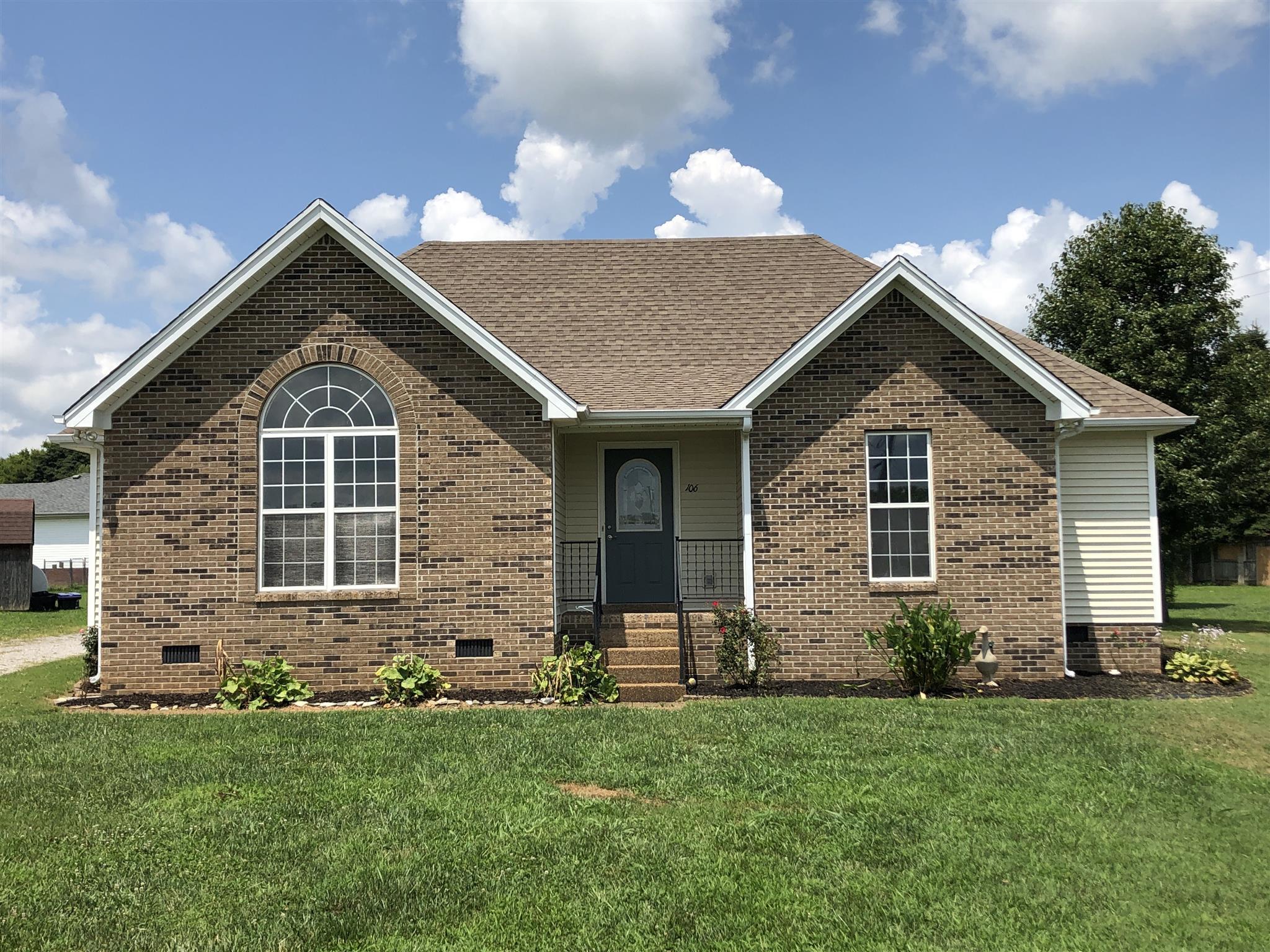 106 Blakes Ct, Portland, TN 37148 - Portland, TN real estate listing