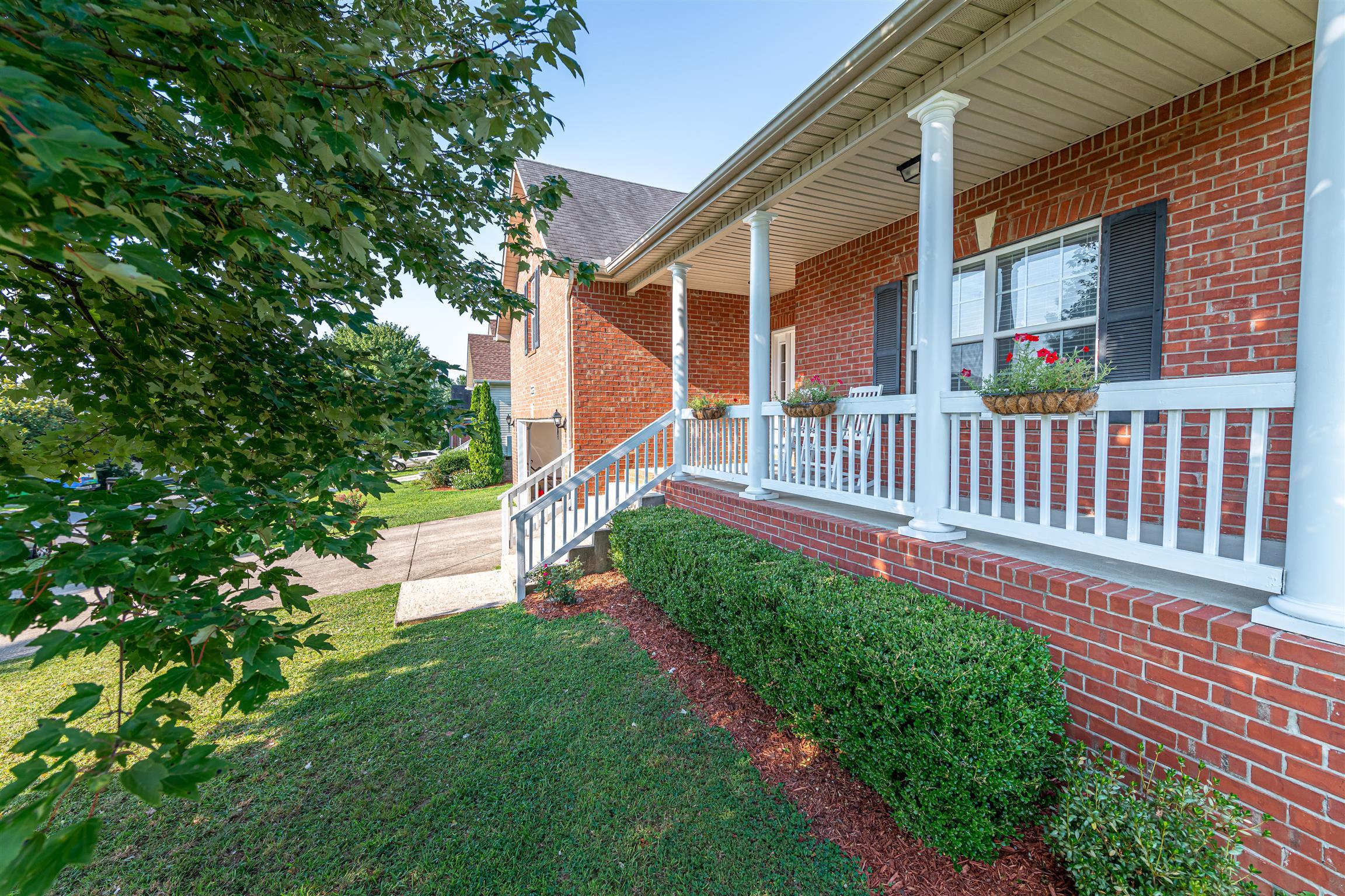 4002 Gersham Ct, Spring Hill, TN 37174 - Spring Hill, TN real estate listing