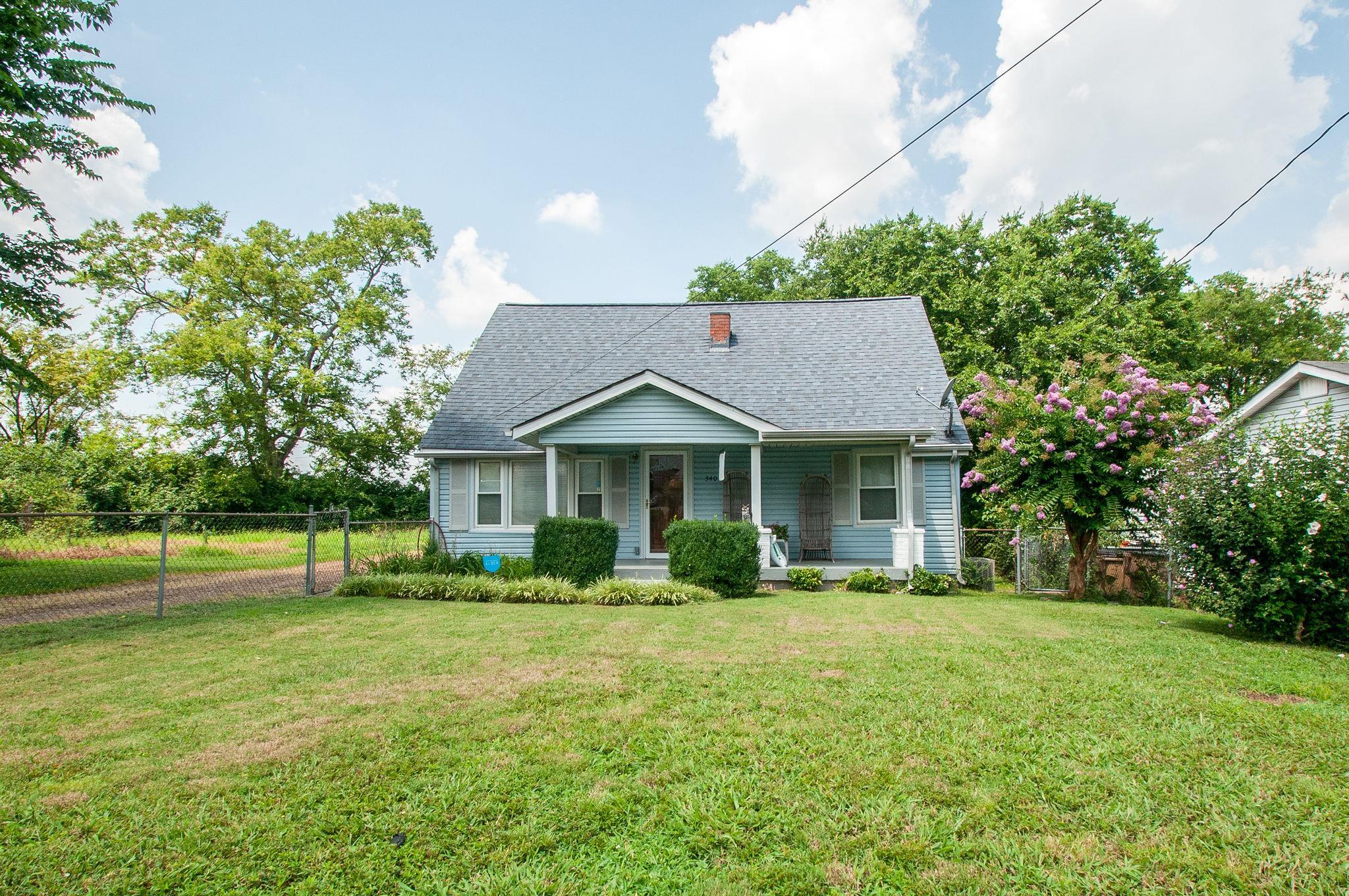 3409 Mays St, Nashville, TN 37211 - Nashville, TN real estate listing