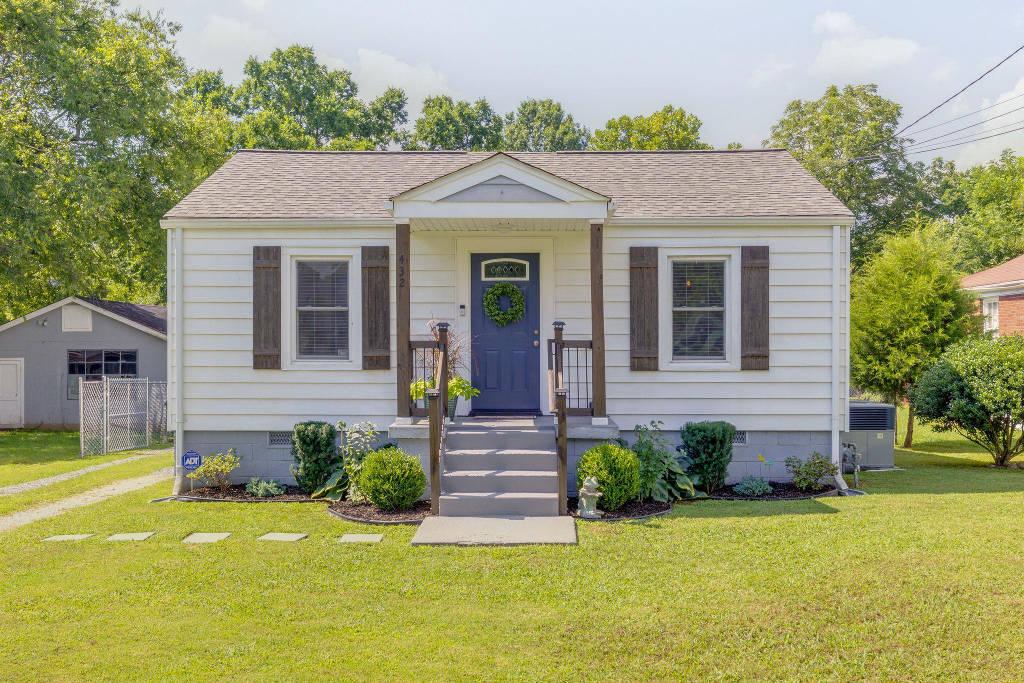 432 Emmitt Ave, Madison, TN 37115 - Madison, TN real estate listing