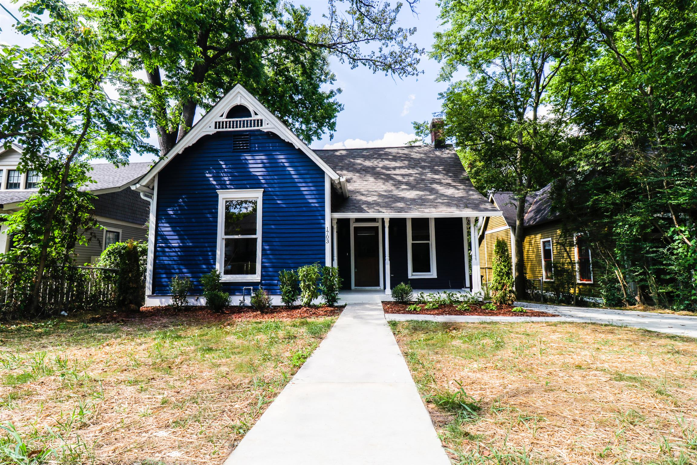 1703 Forrest Ave, Nashville, TN 37206 - Nashville, TN real estate listing