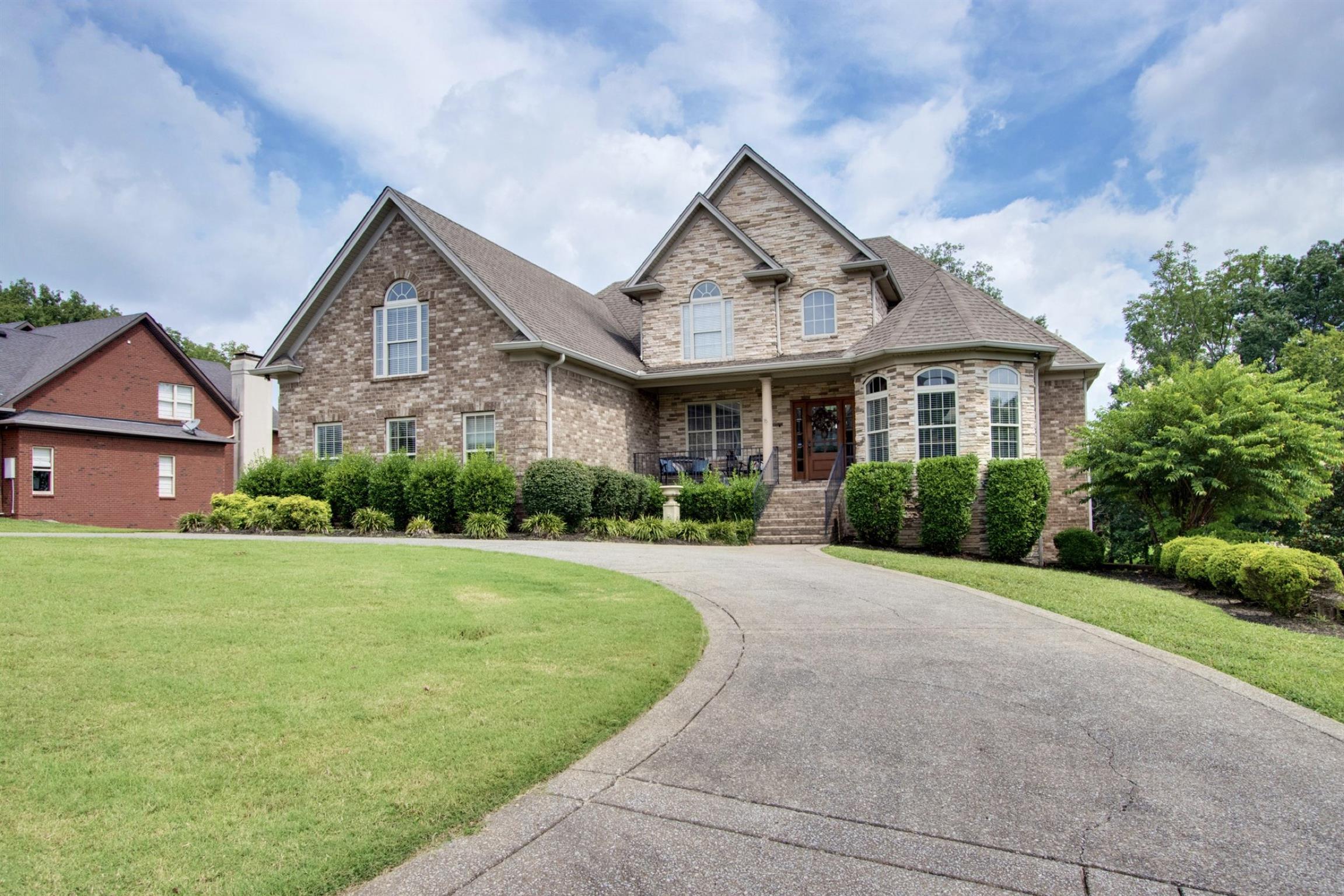 1016 Kidron Way, Hendersonville, TN 37075 - Hendersonville, TN real estate listing