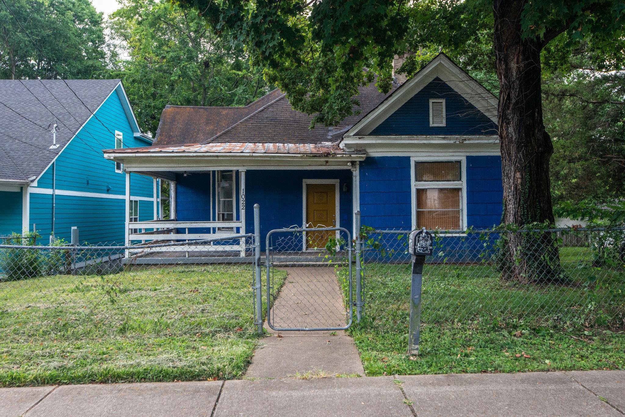 1022 Sharpe Ave, Nashville, TN 37206 - Nashville, TN real estate listing