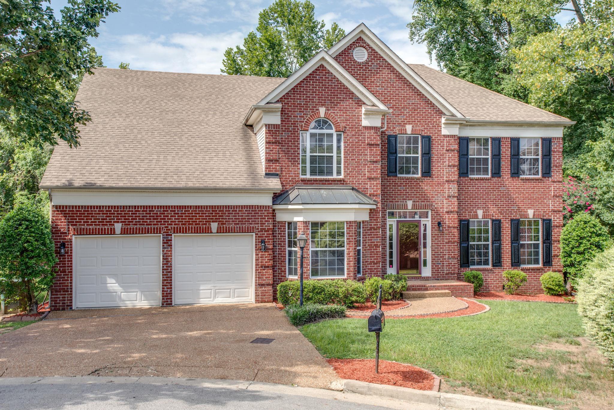 809 Century Oak Ct, Nashville, TN 37211 - Nashville, TN real estate listing