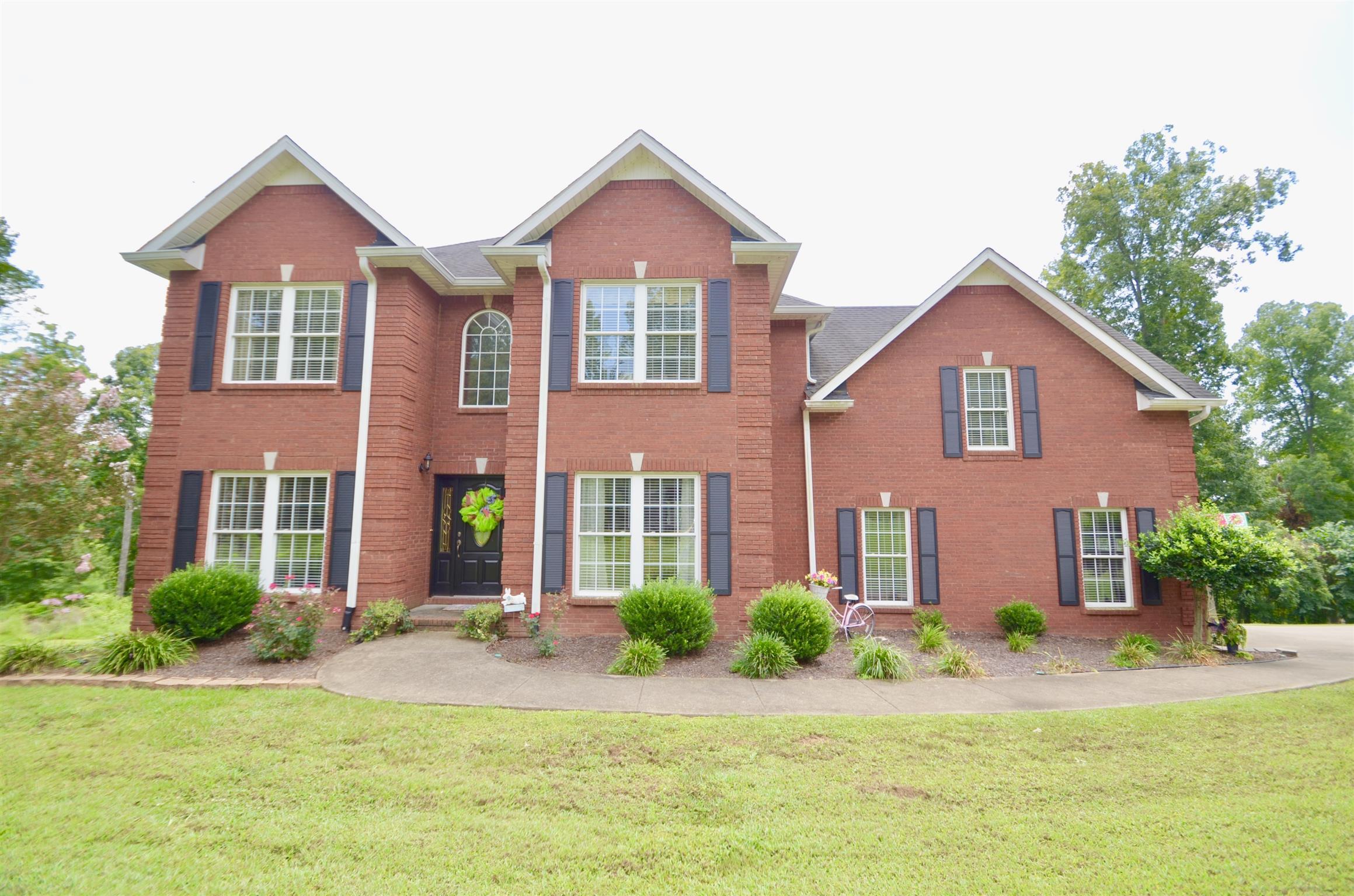 1550 Haynes Rd, Woodlawn, TN 37191 - Woodlawn, TN real estate listing