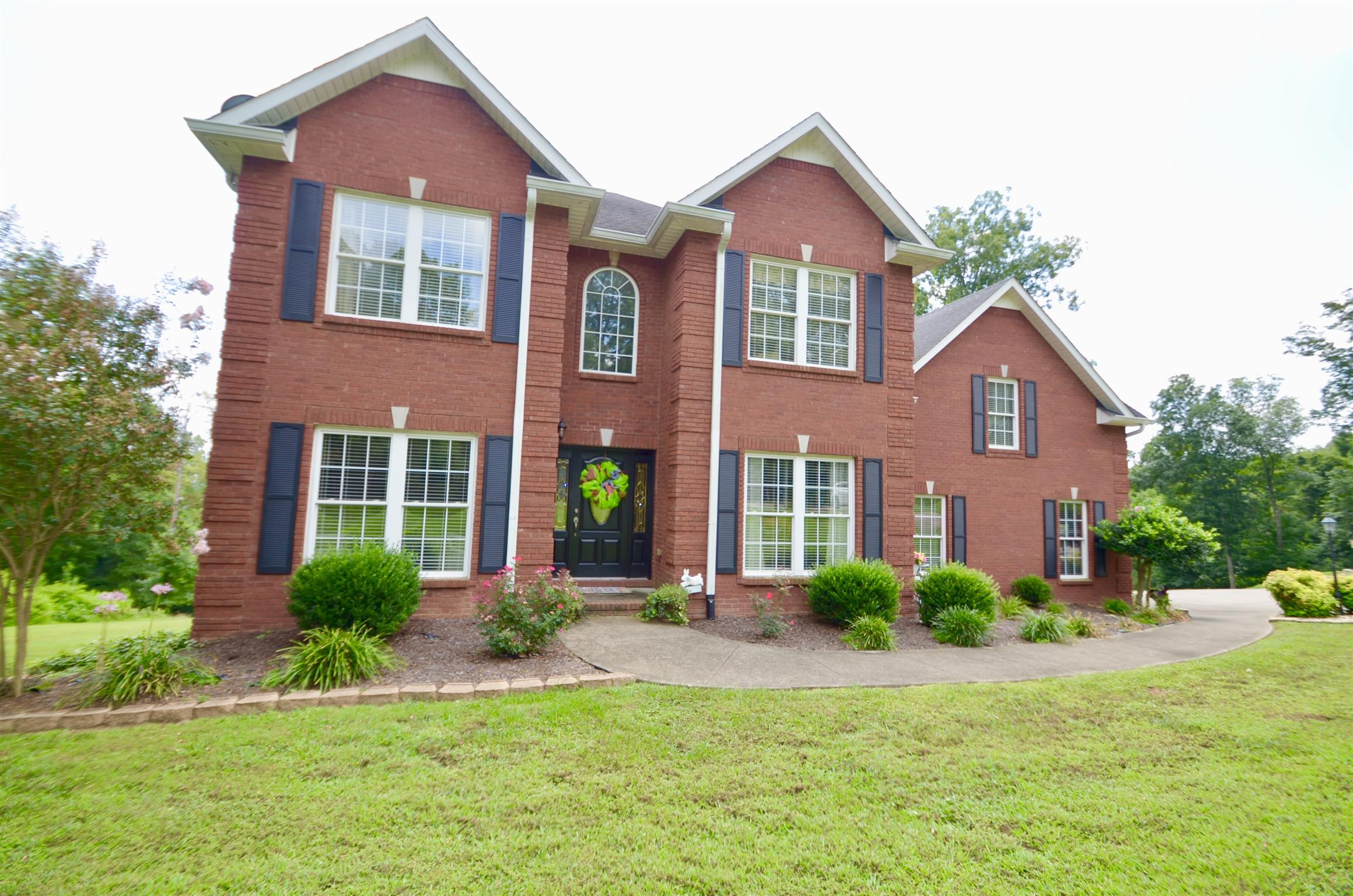 1550 Haynes Rd, Woodlawn, TN 37191 - Woodlawn, TN real estate listing
