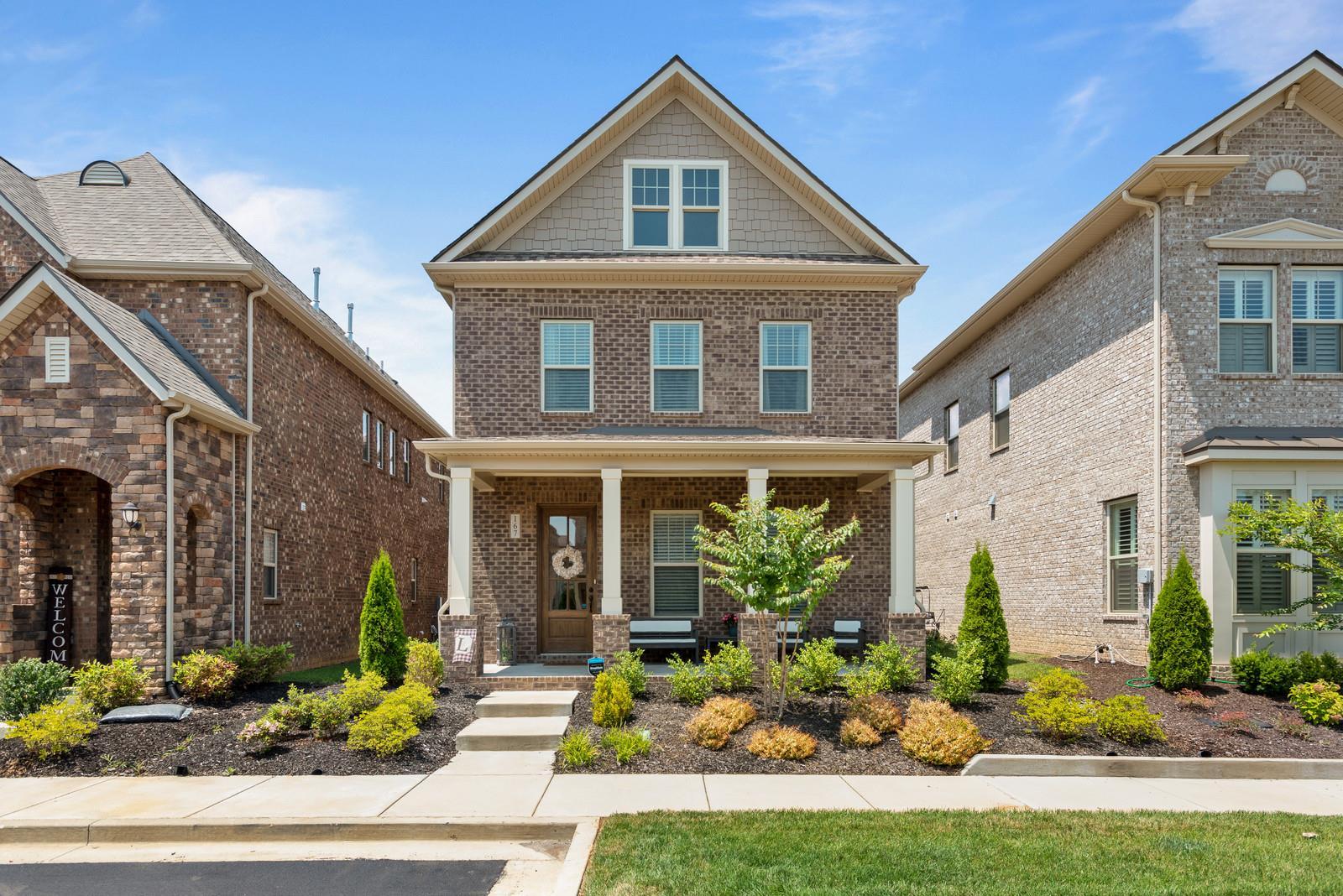 167 Benjamin Lane, Hendersonville, TN 37075 - Hendersonville, TN real estate listing