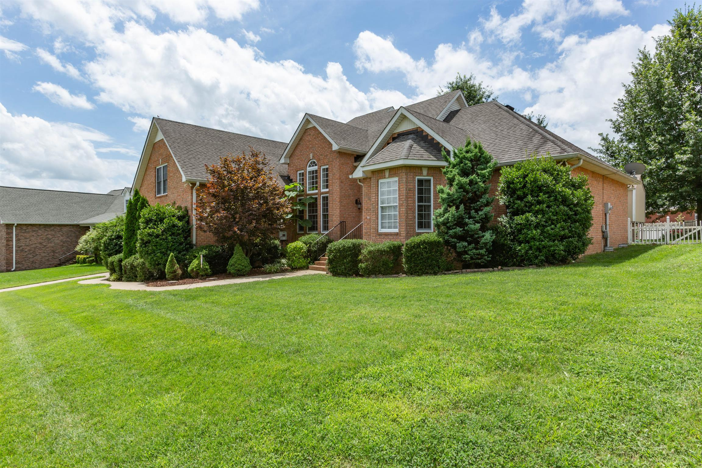 107 Cobblestone Ct, White House, TN 37188 - White House, TN real estate listing