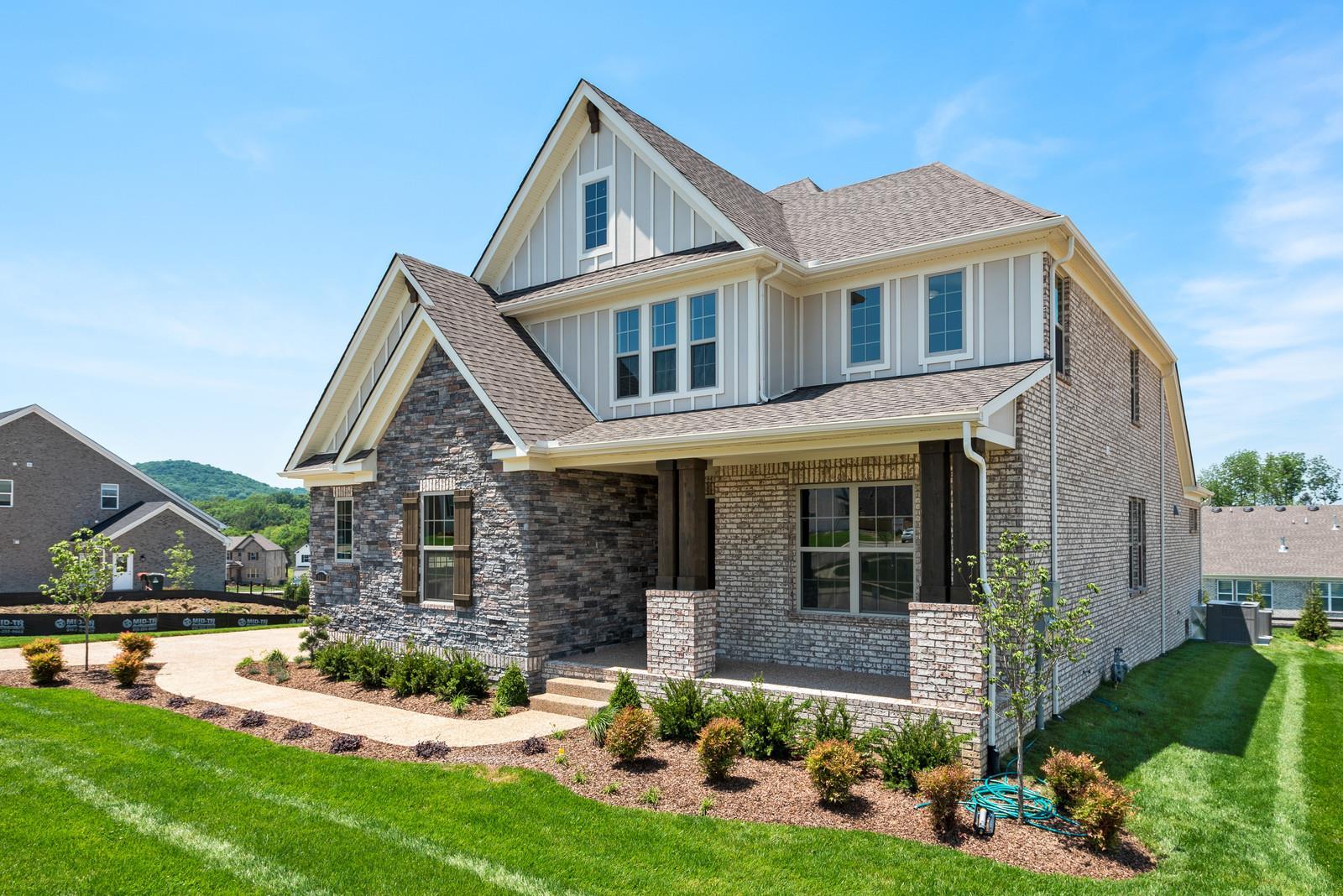 143 Telfair Lane #10, Nolensville, TN 37135 - Nolensville, TN real estate listing