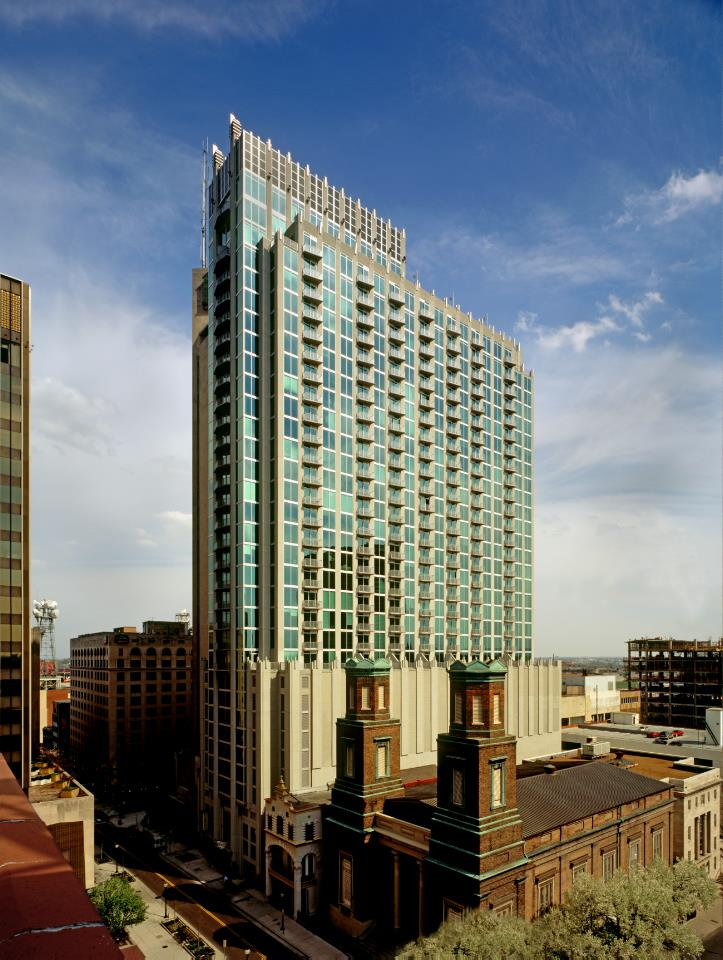 415 Church St Apt 1213, N, Nashville, TN 37219 - Nashville, TN real estate listing