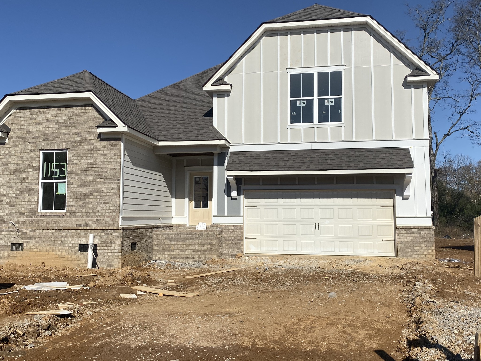 2776 Cloister Ln - Lot 1153, Thompsons Station, TN 37179 - Thompsons Station, TN real estate listing