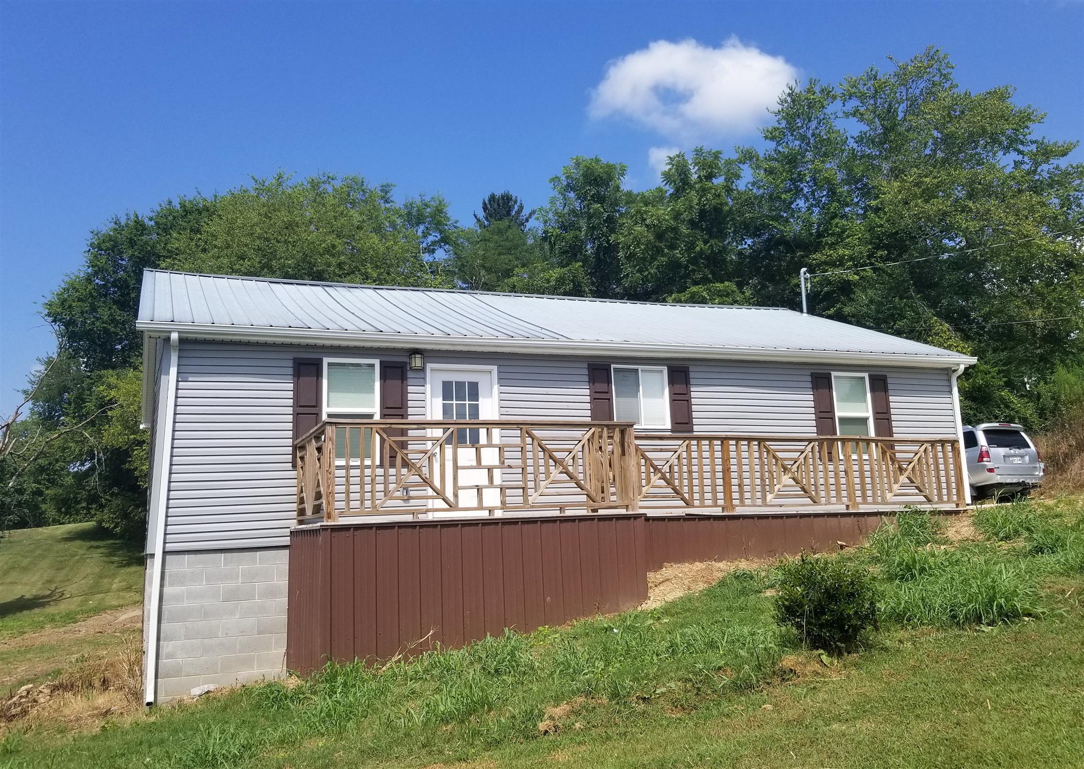 189 Eckles, Liberty, TN 37095 - Liberty, TN real estate listing