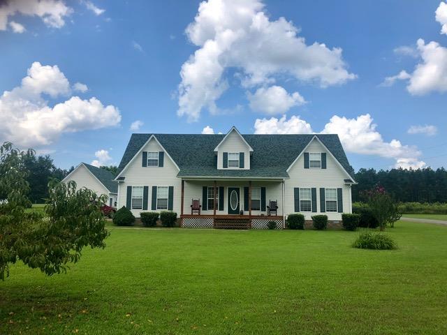 100 Barry Ln, Summertown, TN 38483 - Summertown, TN real estate listing