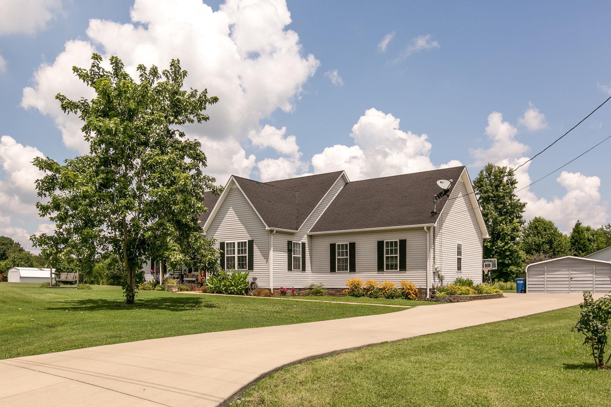 102 Copeland Dr, Mount Pleasant, TN 38474 - Mount Pleasant, TN real estate listing