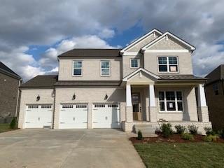 706 Rickfield Court #272, Mount Juliet, TN 37122 - Mount Juliet, TN real estate listing