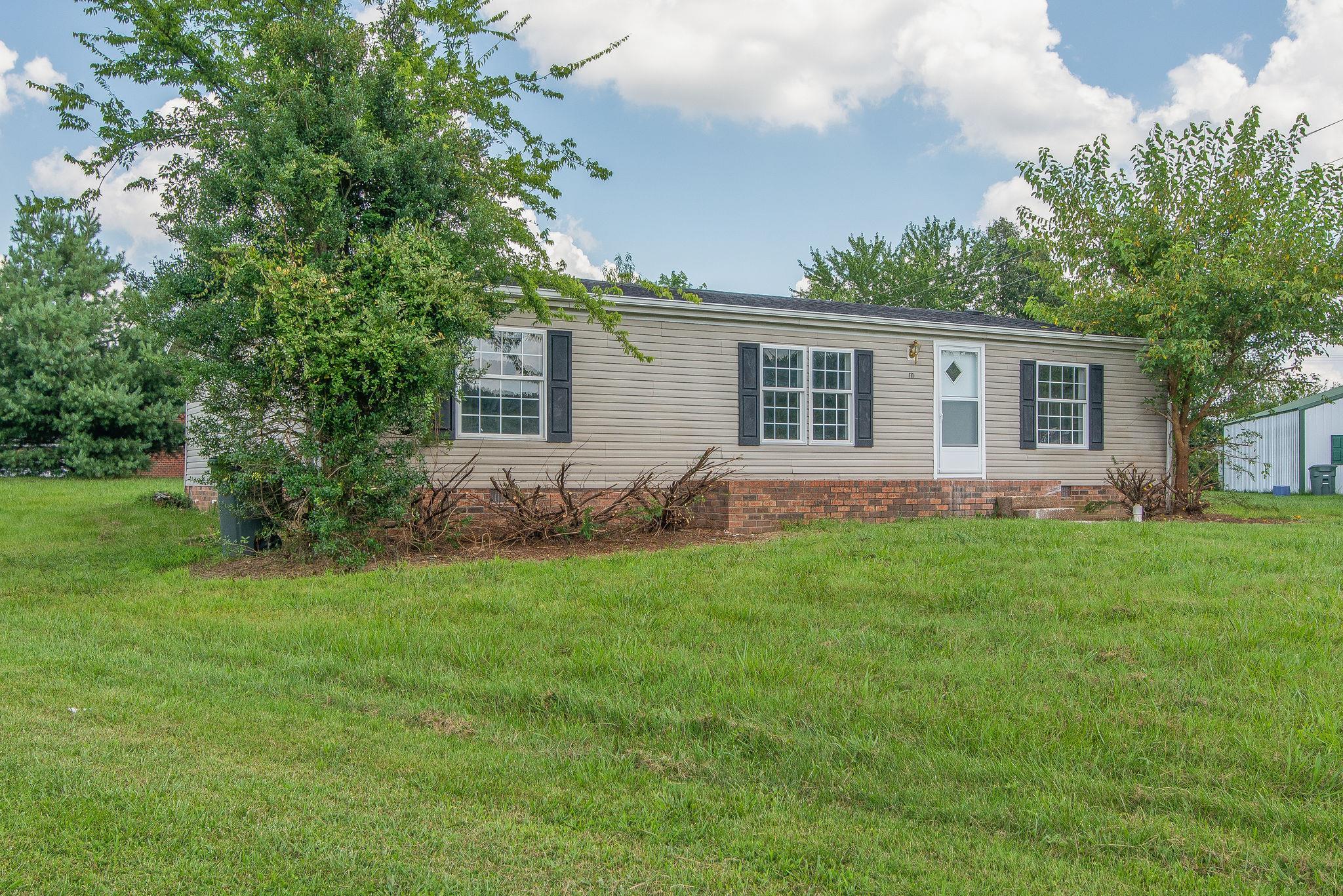 111 Bobsway Dr, Portland, TN 37148 - Portland, TN real estate listing
