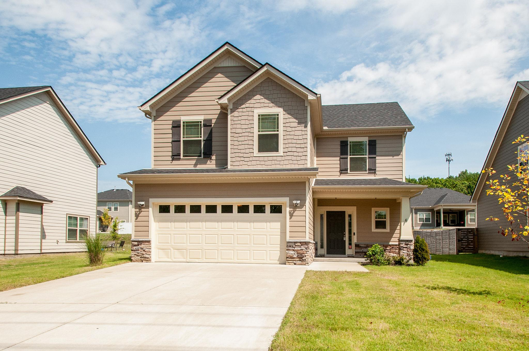572 Green Ln, Whites Creek, TN 37189 - Whites Creek, TN real estate listing