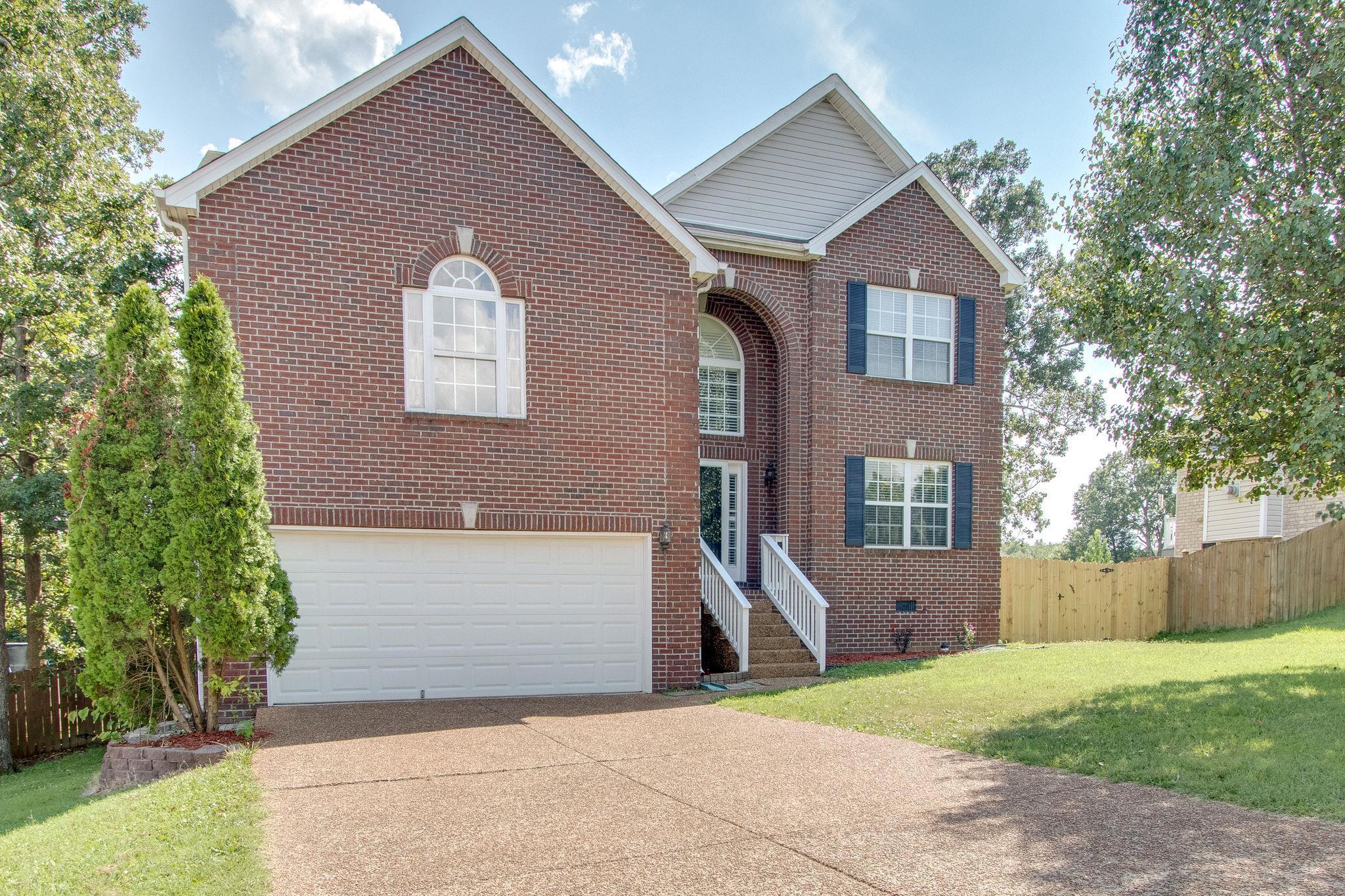 7026 Timber Oak Dr, Mount Juliet, TN 37122 - Mount Juliet, TN real estate listing