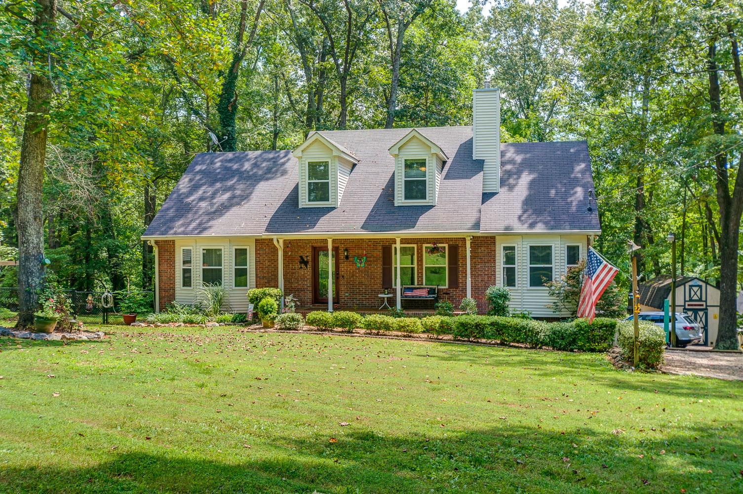 5091 Campbell Rd, Cross Plains, TN 37049 - Cross Plains, TN real estate listing
