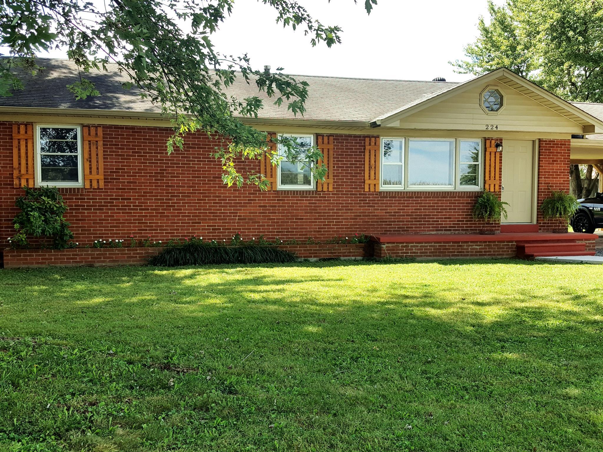 224 Victor Reiter Pkwy, Portland, TN 37148 - Portland, TN real estate listing
