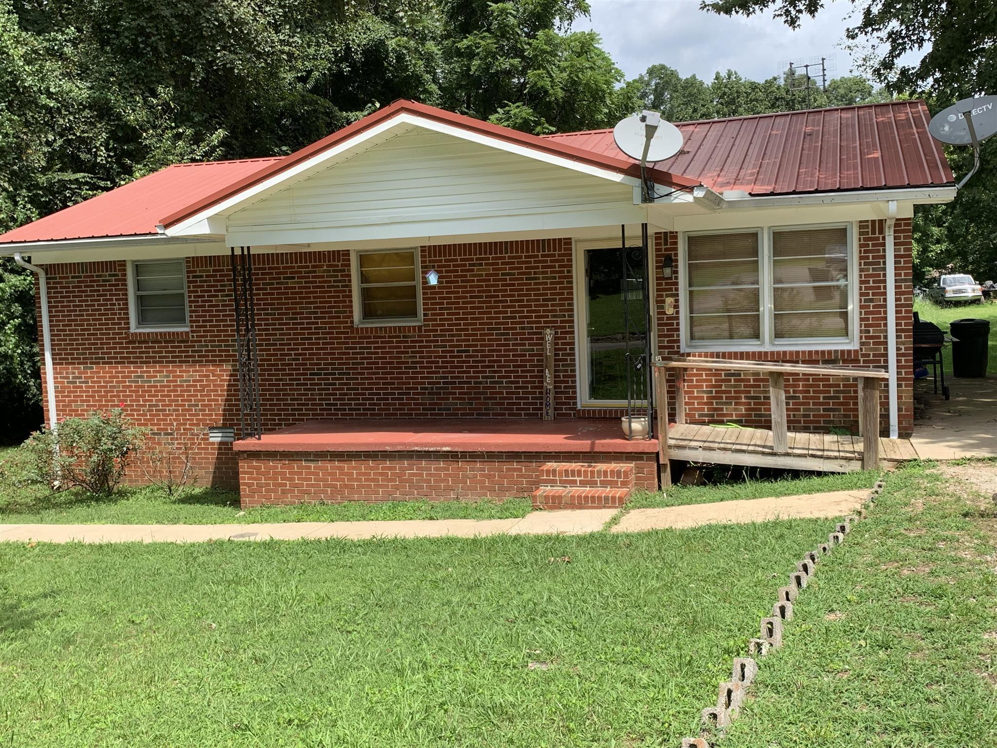 110 Hickory Dr, Huntland, TN 37345 - Huntland, TN real estate listing
