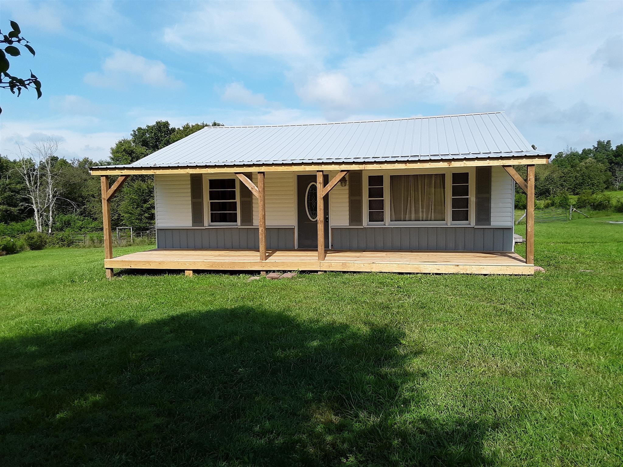 199 Floyd Graves Rd, Westmoreland, TN 37186 - Westmoreland, TN real estate listing