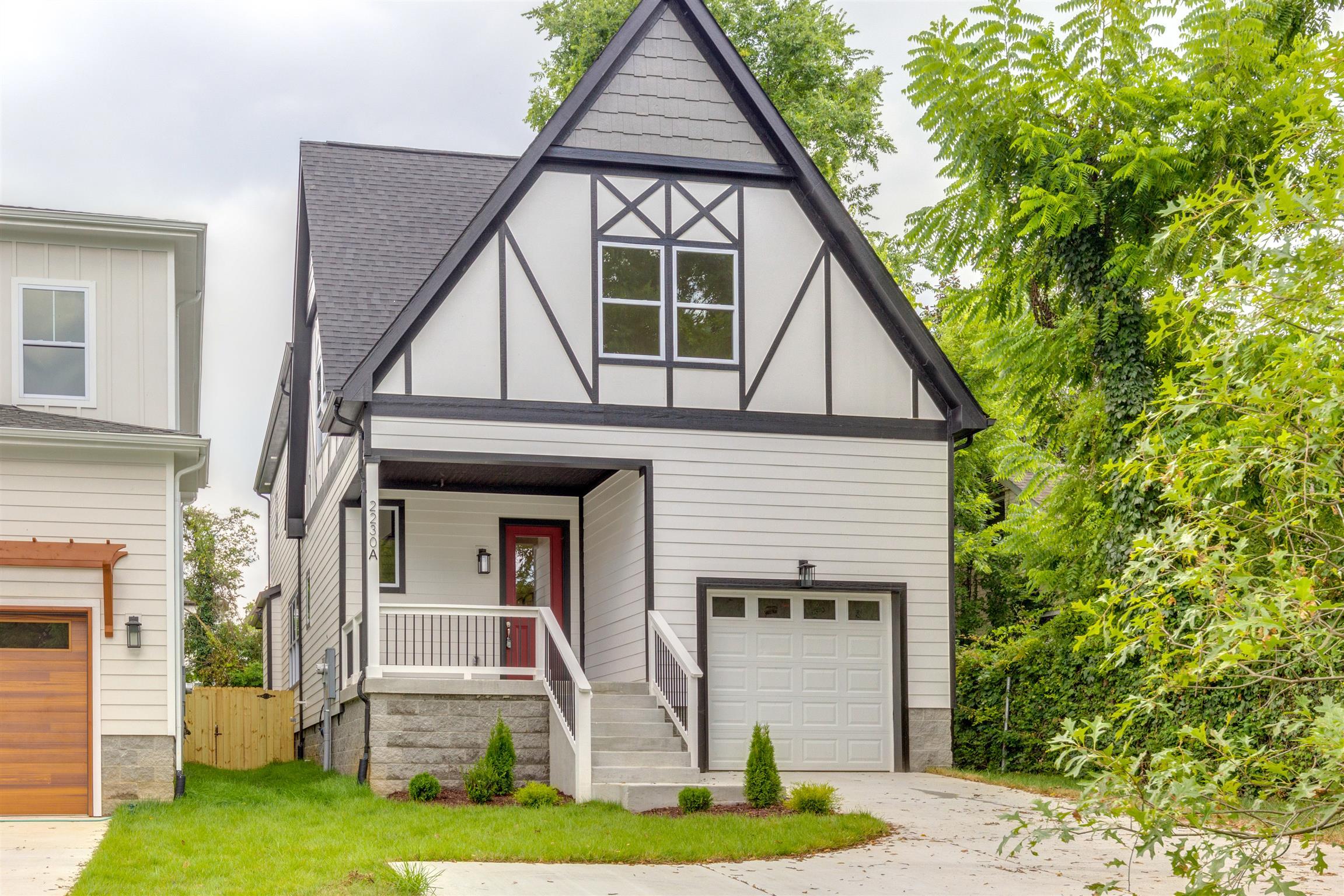 2230A Carter Avenue, Nashville, TN 37206 - Nashville, TN real estate listing