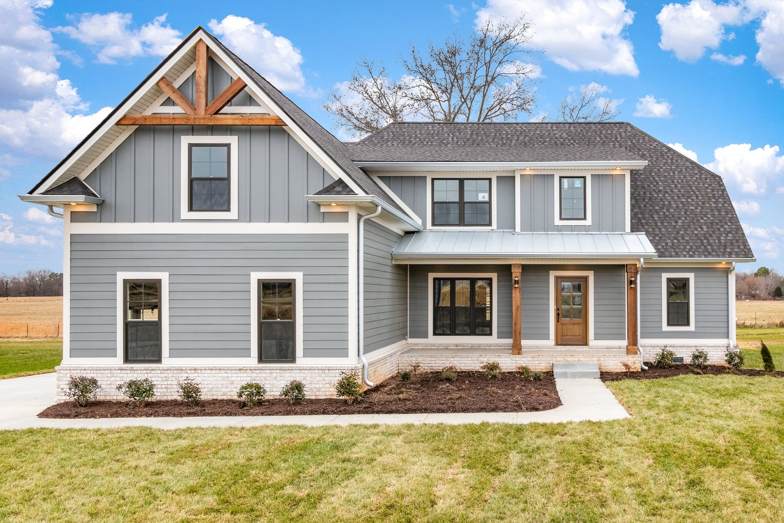 4 Whitewood Farm , Clarksville, TN 37043 - Clarksville, TN real estate listing