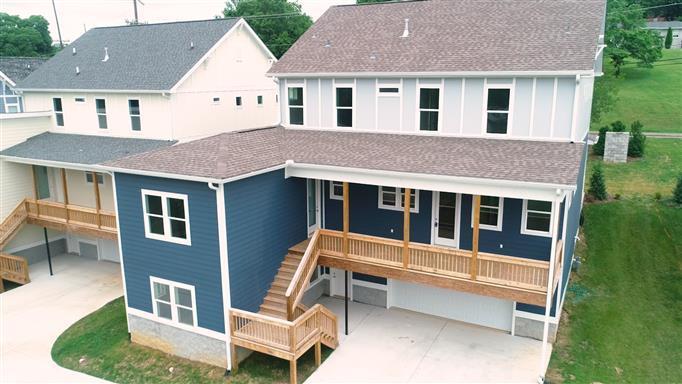 2456 Eastland Ave, Nashville, TN 37206 - Nashville, TN real estate listing