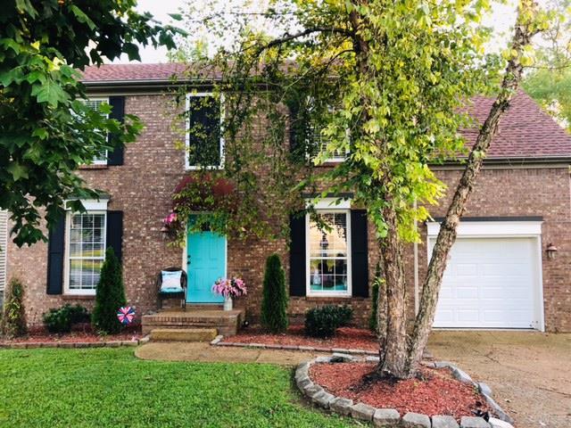 161 S BIRCHWOOD, Hendersonville, TN 37075 - Hendersonville, TN real estate listing