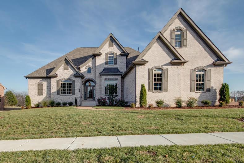 2464 Santa Barbara Lane Lot 208, Franklin, TN 37069 - Franklin, TN real estate listing