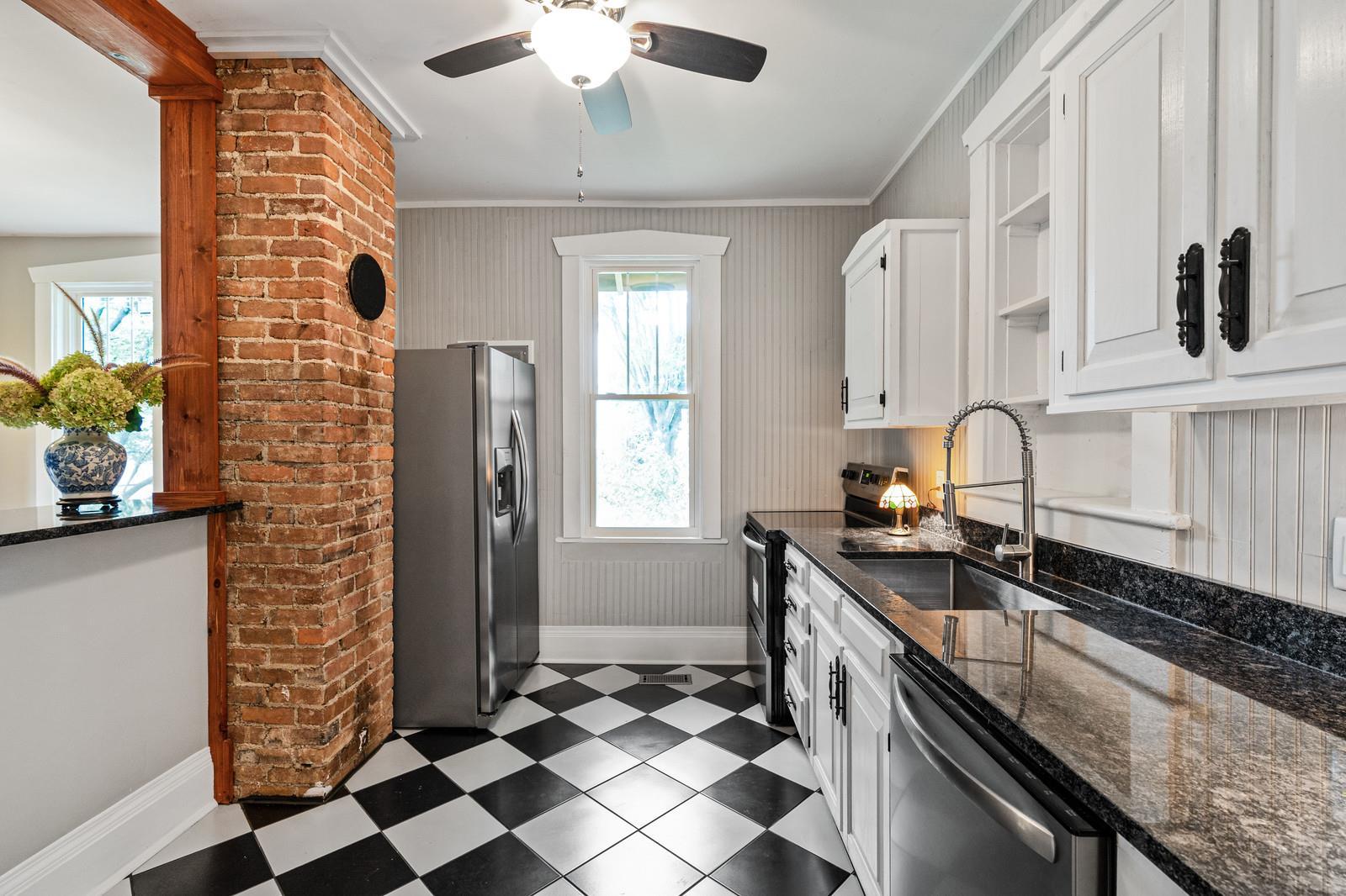 504 Boren St, Springfield, TN 37172 - Springfield, TN real estate listing