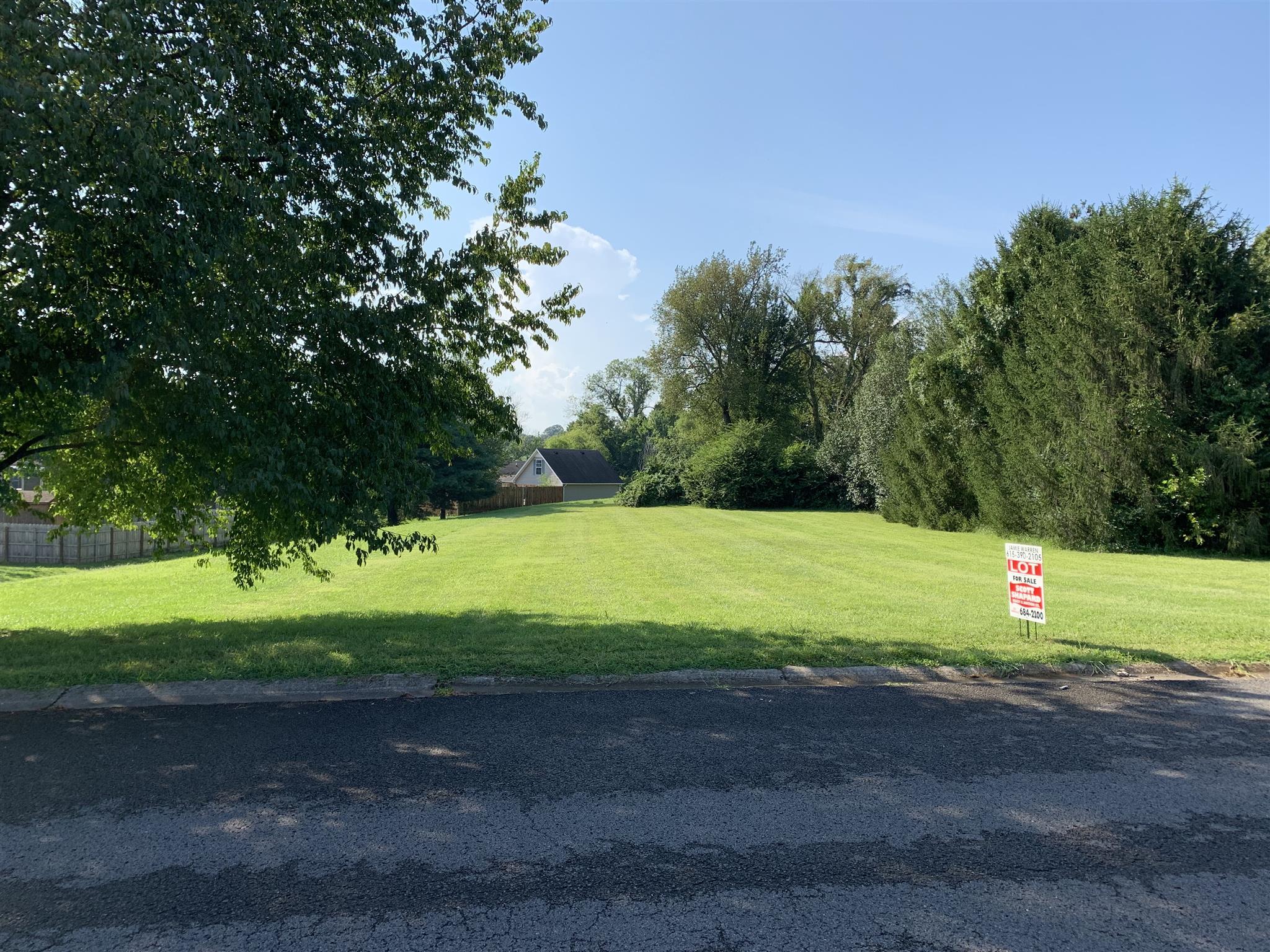 105 Fairlane, Shelbyville, TN 37160 - Shelbyville, TN real estate listing