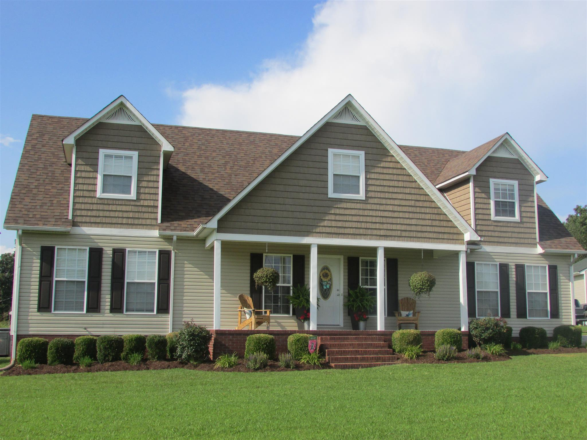 241 Gulley Dr, Summertown, TN 38483 - Summertown, TN real estate listing