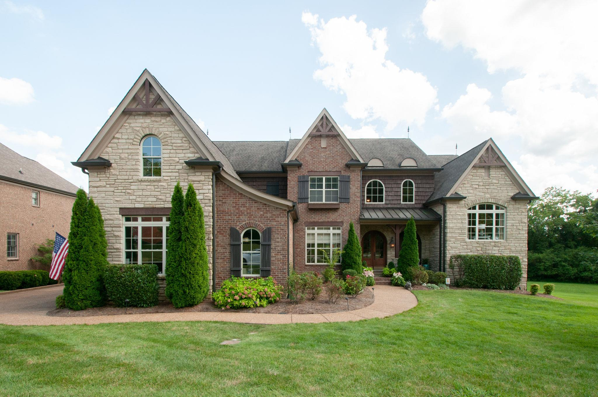 9057 Chardonnay Trace, Franklin, TN 37067 - Franklin, TN real estate listing
