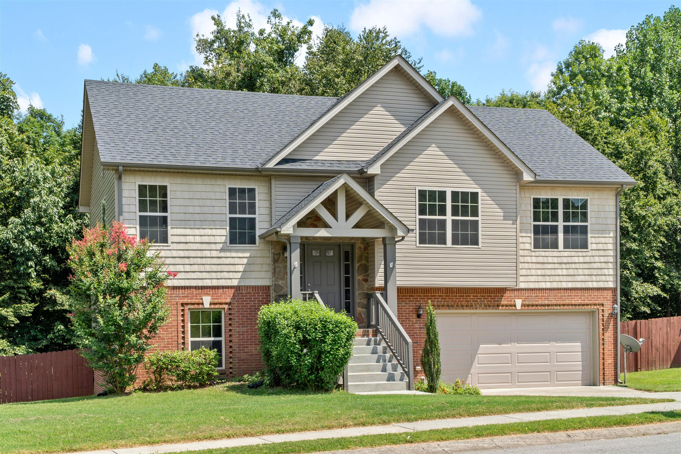 1833 Patricia Dr, Clarksville, TN 37043 - Clarksville, TN real estate listing