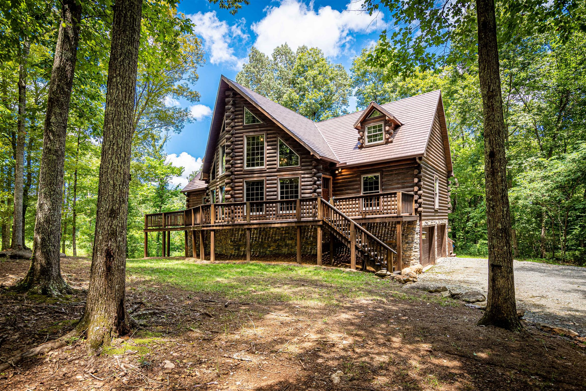 1118 Carrollville Landing Rd, Clifton, TN 38425 - Clifton, TN real estate listing