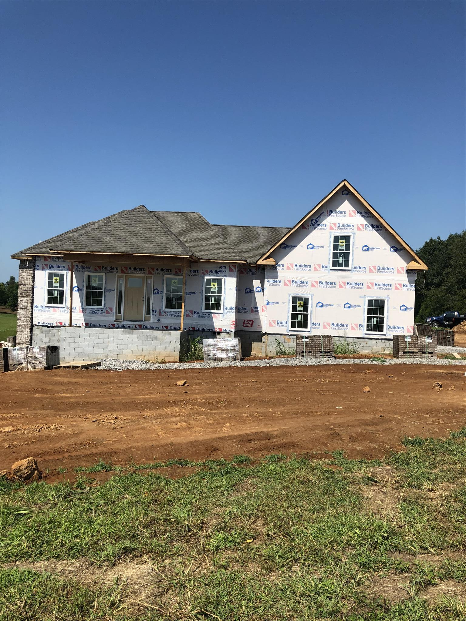 5034 Rippy, Cross Plains, TN 37049 - Cross Plains, TN real estate listing