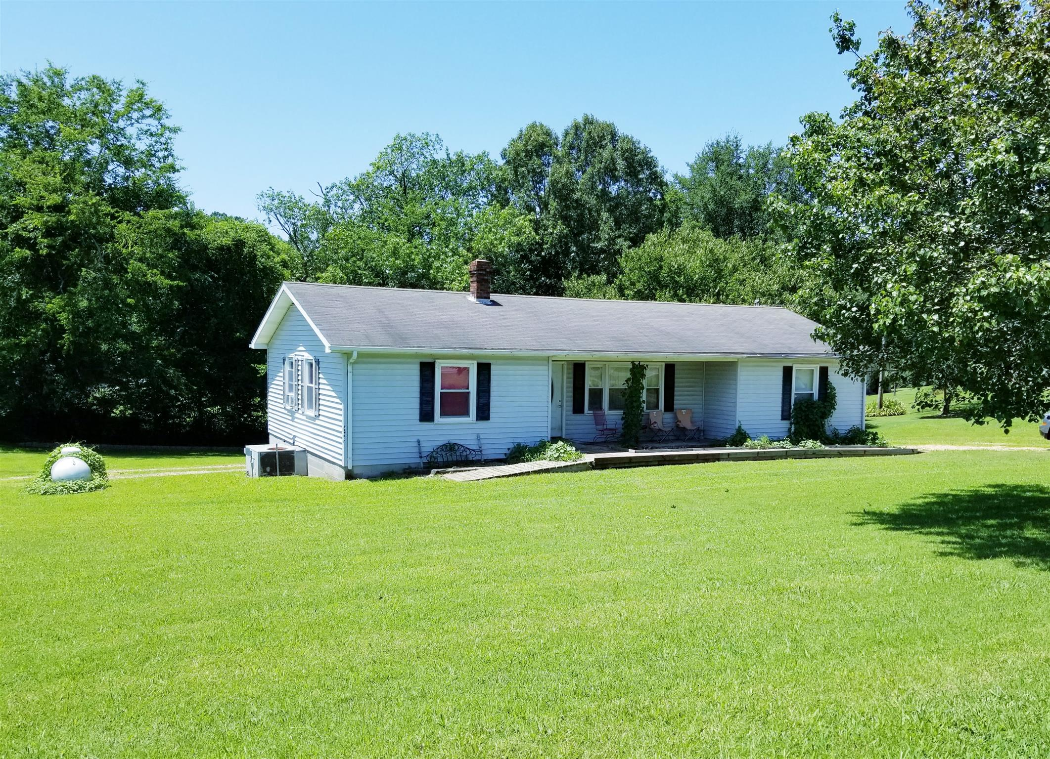2701 Highway 120, Bumpus Mills, TN 37028 - Bumpus Mills, TN real estate listing