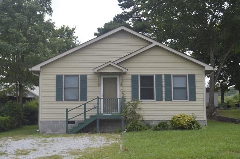 412 Campbell Ave, Tullahoma, TN 37388 - Tullahoma, TN real estate listing