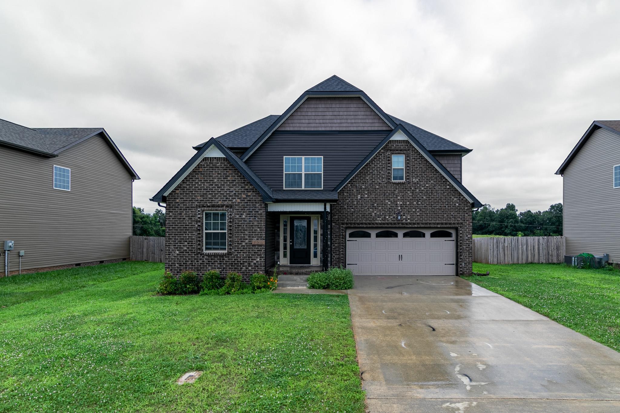728 Crestone Ln, Clarksville, TN 37042 - Clarksville, TN real estate listing