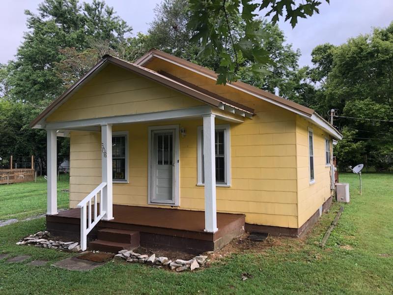 506 W Warren St, Tullahoma, TN 37388 - Tullahoma, TN real estate listing