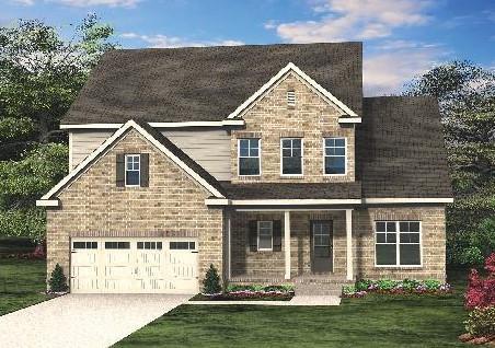 171 Beulah Rose Drive #171, Murfreesboro, TN 37128 - Murfreesboro, TN real estate listing