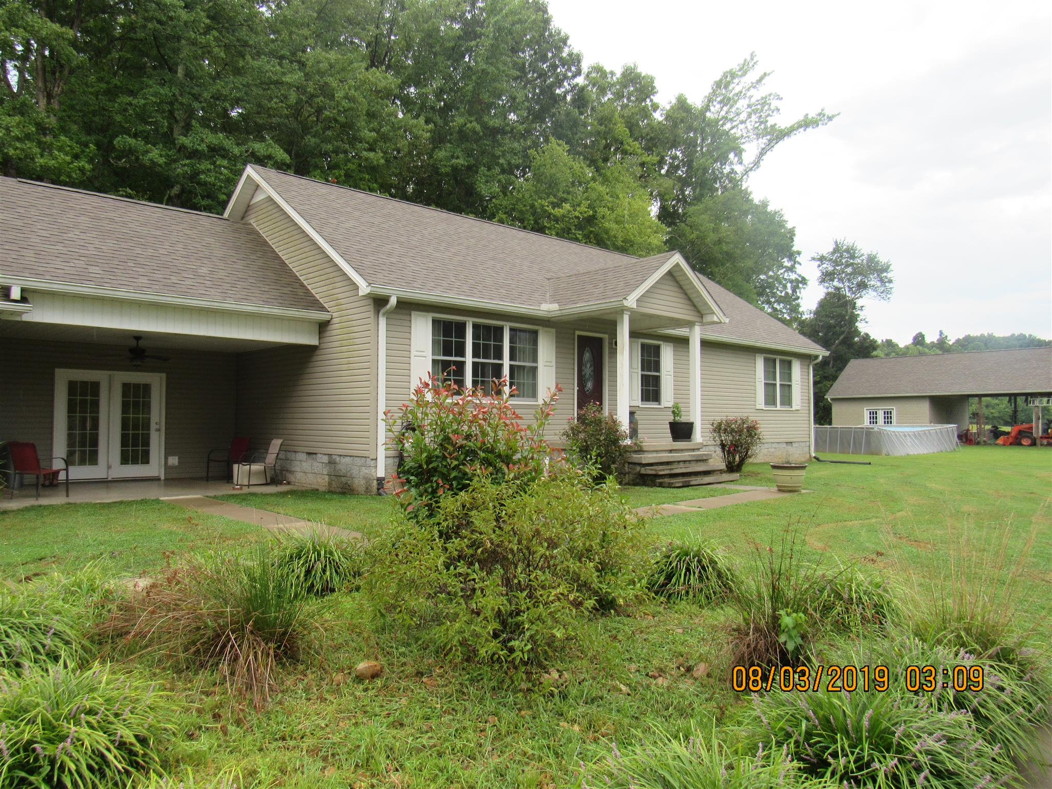 2552 Bold Springs Rd, MC EWEN, TN 37101 - MC EWEN, TN real estate listing
